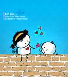 For You by BIGLI-MIGLI