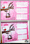 calendar89-bahar by BIGLI-MIGLI