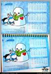 calendar89-Zemestan by BIGLI-MIGLI