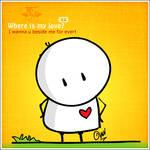 Where is my love? v.2 by BIGLI-MIGLI