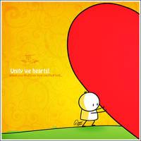 Unify we heart's II by BIGLI-MIGLI