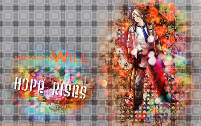 Advance Wars - Will by juliachang