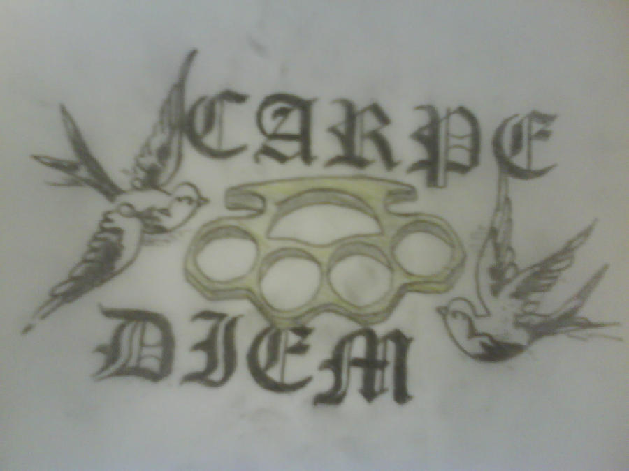 my first tattoo design by