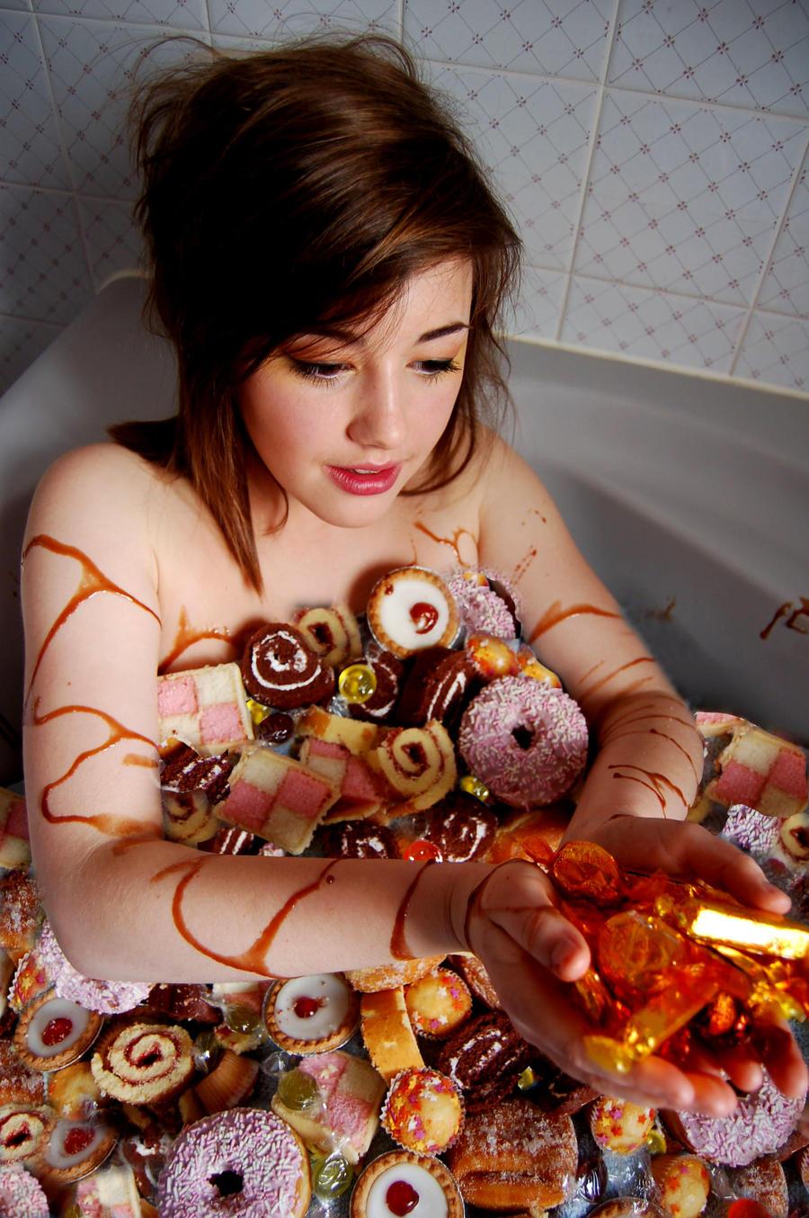 Фото девушки заняты делом 9 фотография