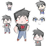 YJ Superboy