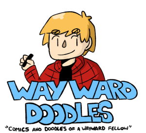 WaywardDoodles's Profile Picture