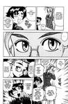 HISTORY'S STRONGEST DISCIPLE KENICHI CH 2 PAGE 23