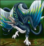 Jayza Dragon AT