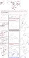 Dragon tutorial by Unibomber703