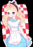~Alice~ by Pomskyy