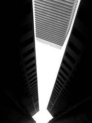 Arrow by VoiderMann