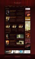 Vegas - Cinema by Frozz