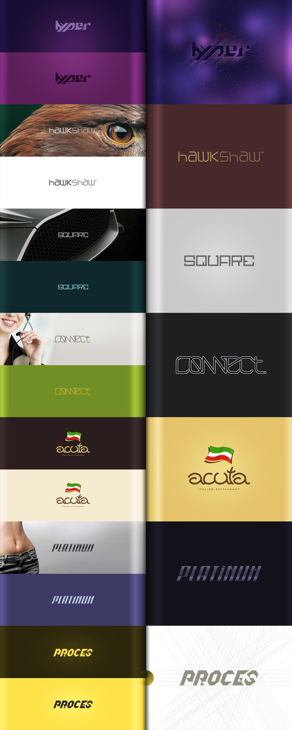 January 2010 Logopack by Frozz
