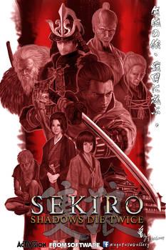Sekiro : THE MOVIE