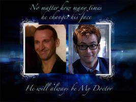 Always My Doctor by crystalpearl66