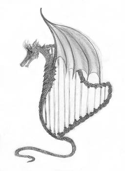 Dragonharp