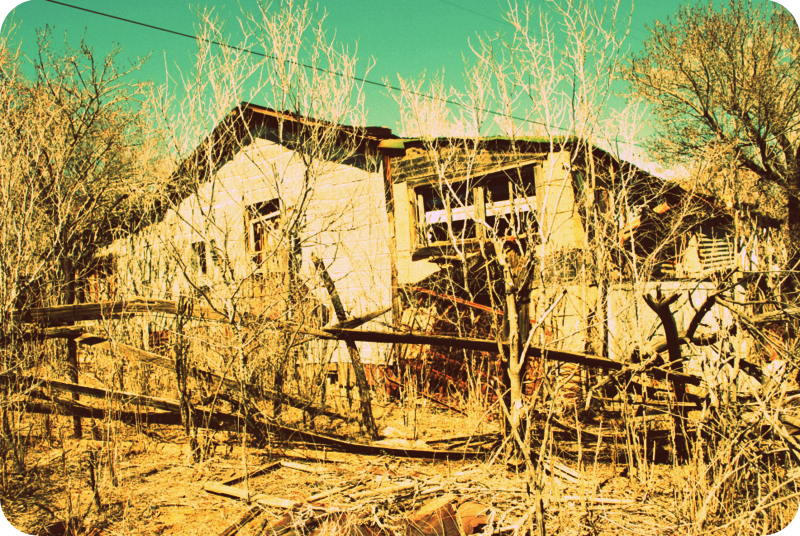 House from Site 1