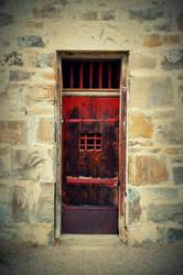 1960s Jailhouse