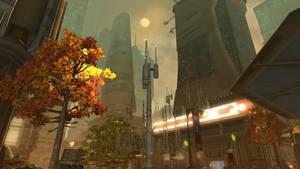 Swtor Screenshot: Corellia
