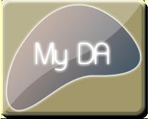 Deviant Art Linking Button by Little-FR34K