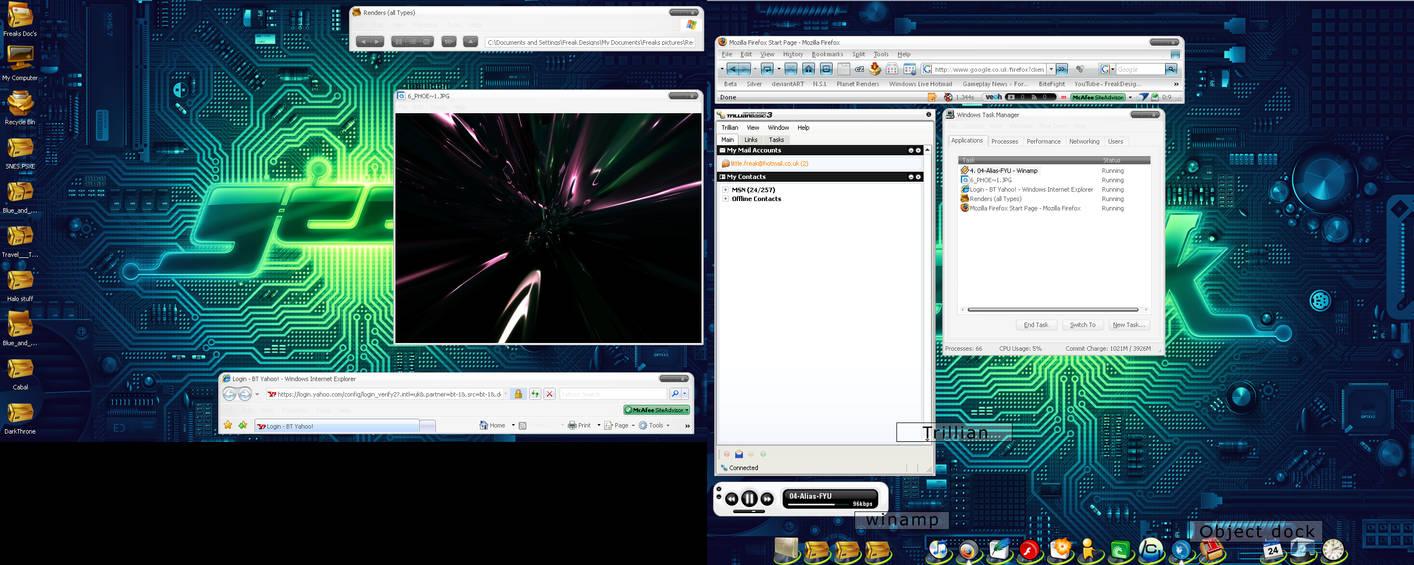 Screenshot - Apps - wallpaper