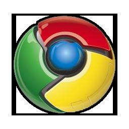 Google Chrome Dock Icon By Little Fr34k On Deviantart
