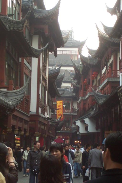 China street by Rengaa