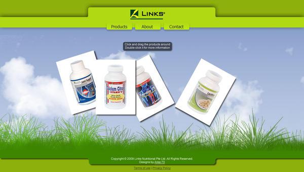 Links Nutritional by 7unw3n