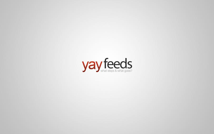 Yayfeeds