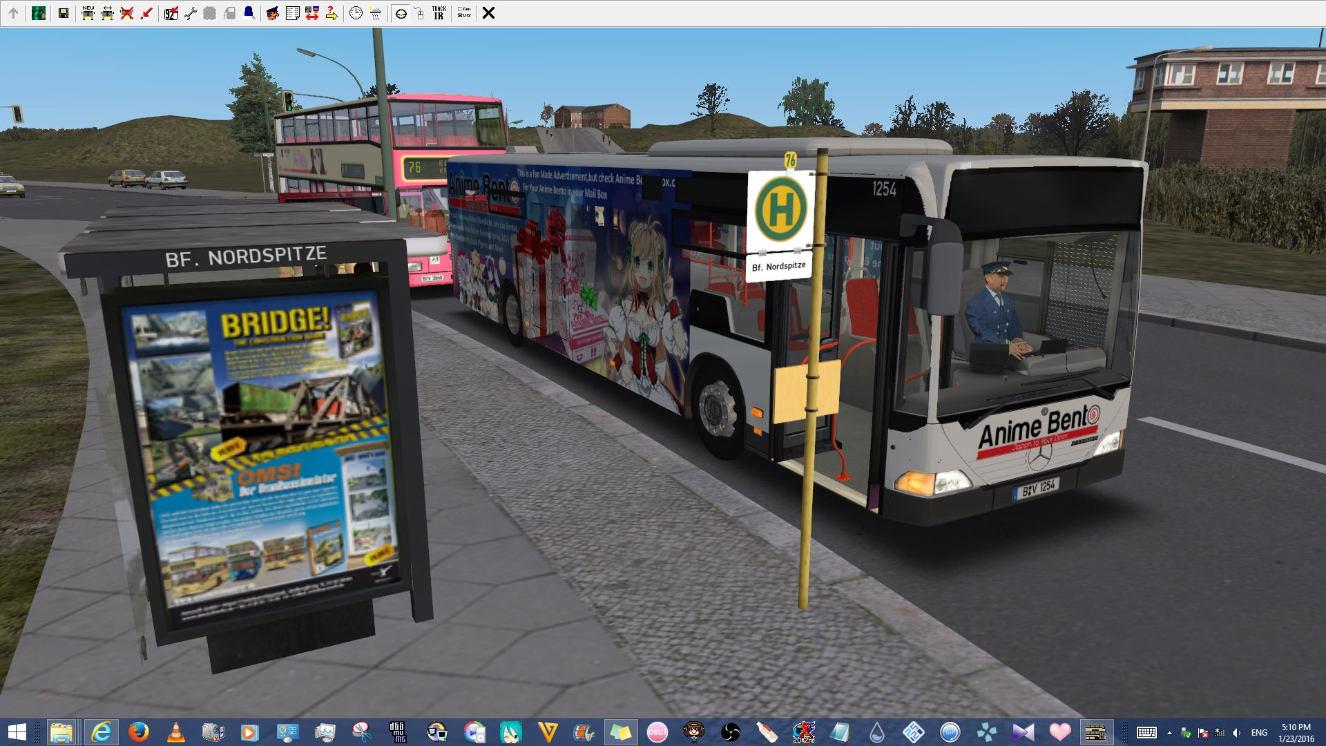 Download buses for omsi