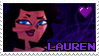Lauren Stamp by TMU1