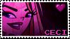Cecilia Stamp by TMU1