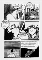 Devilman Chronicle X Volume 1 Ch1 Pg2 by redrangerki