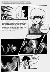 Devilman Chronicle X Volume 1 Ch1 Pg3 by redrangerki