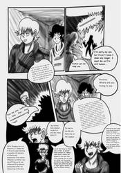 Devilman Chronicle X Volume 1 Ch1 Pg4 by redrangerki