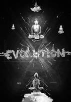 Evolution by myaki-ru