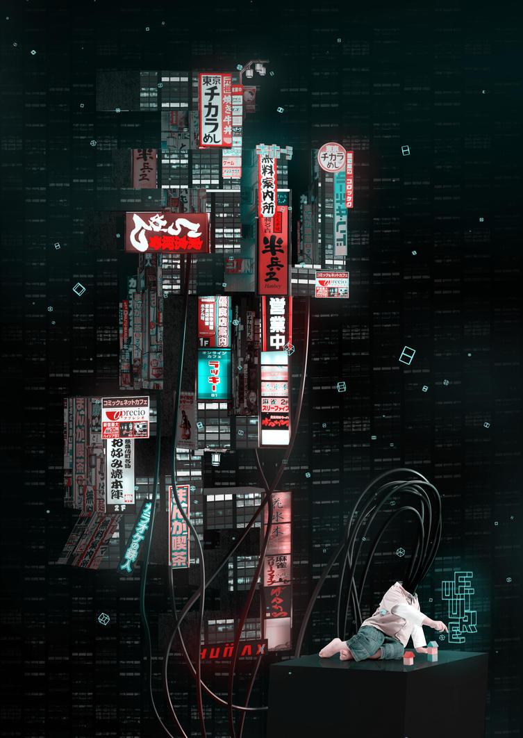 Future by myaki-ru