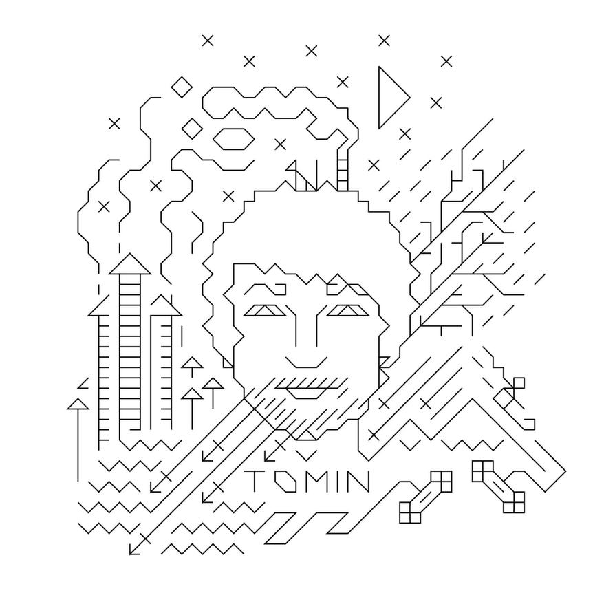 Nord Promo Tomin by myaki-ru