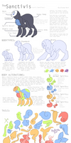 Sanct Species Guide [CLOSED SPECIES] by Gloomy-Butt