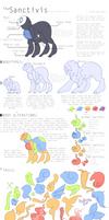 Sanct Species Guide [OPEN SPECIES]