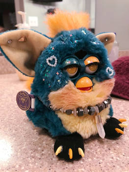 Furbies by GengarPunk95 on DeviantArt