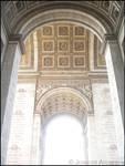 Paris - Arc de Triomphe - 03