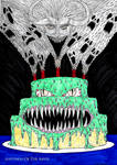 Enjoy Your Cake Before it Eats You Too