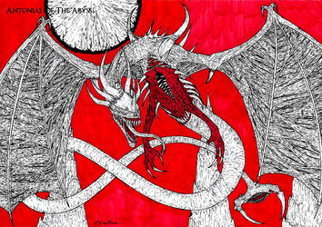 Hunting Horror by AntoniasOfTheAbyss