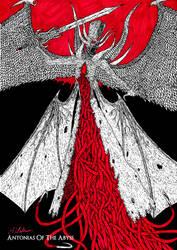 Xionius, the Cardinal Sin by AntoniasOfTheAbyss