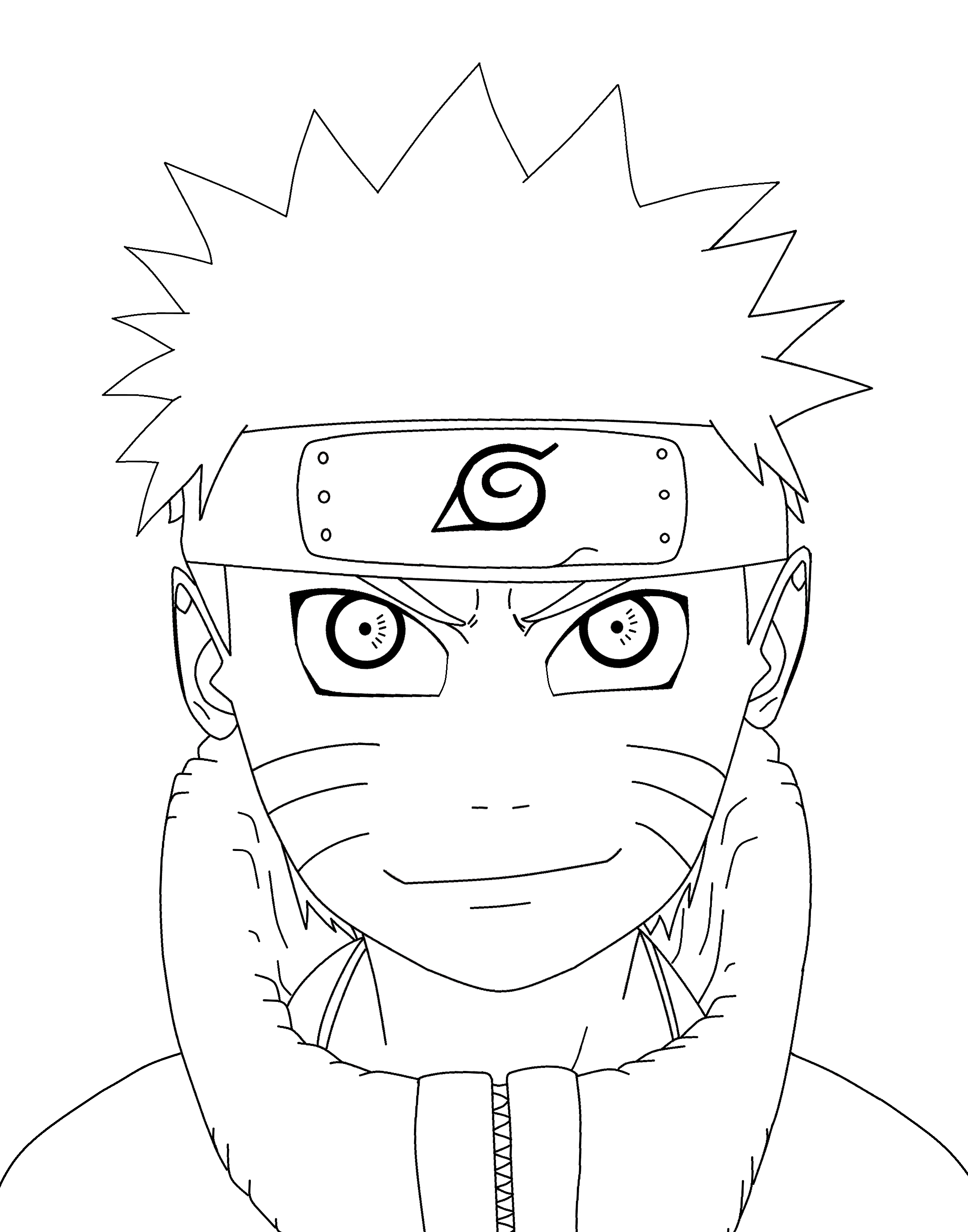 Line Drawing Reddit : Naruto line art by hasang on deviantart