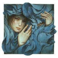 drowning in a sea of ... by mynameistran