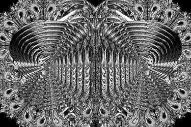 Inside The Maturation Chamber by newepoch