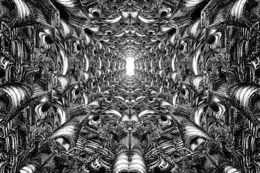 Interstellar Hyperdrive by newepoch