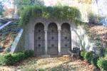 Cemetery Stock #13